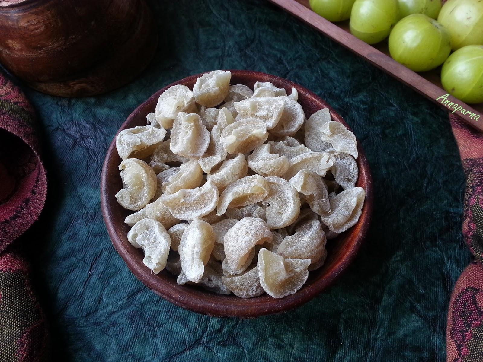 Black Gooseberry: Recipes for Winter 90