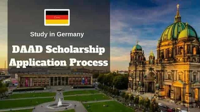 DAAD Architectural International Scholarships 2019 । Germany ।  Deutscher Akademischer