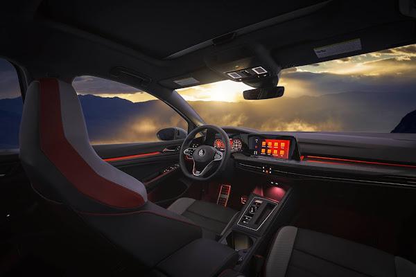 Novo Golf GTI Mk8 2022 chega aos EUA: preço equivale a R$ 155 mil