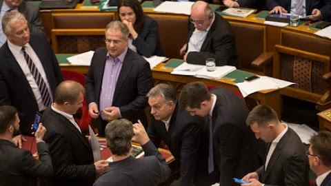 Igazságügyi szervezetek beszámolóinak tárgyalásával ér véget a parlament idei munkája