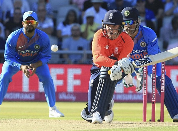 Vivo T20 IPL India Vs England, highlight cricket, score, board 2018 06/07/2018