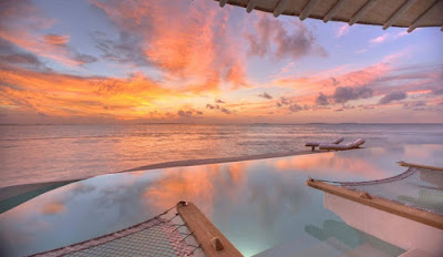 Laid-back luxe:Maldives holiday homes and private islands for sale from £2.3m with virgin beaches, crystal water and winter sun