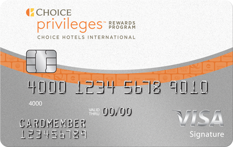 Barclay Choice Privileges Visa Signature Card Review (Highest Offer: Up to 75,000 Bonus Choice Points & No Annual Fee)
