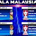 Jadual dan Keputusan Perlawanan TM Piala Malaysia 2017