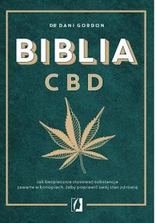 Biblia CBD - Dr Dani Gordon