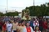 Procissão e Missa marcaram o encerramento do Novenário da Festa do Padroeiro São Sebastião em Amparo