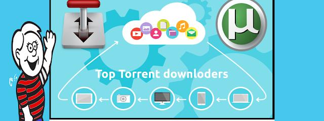 Torrent downloading software 2018