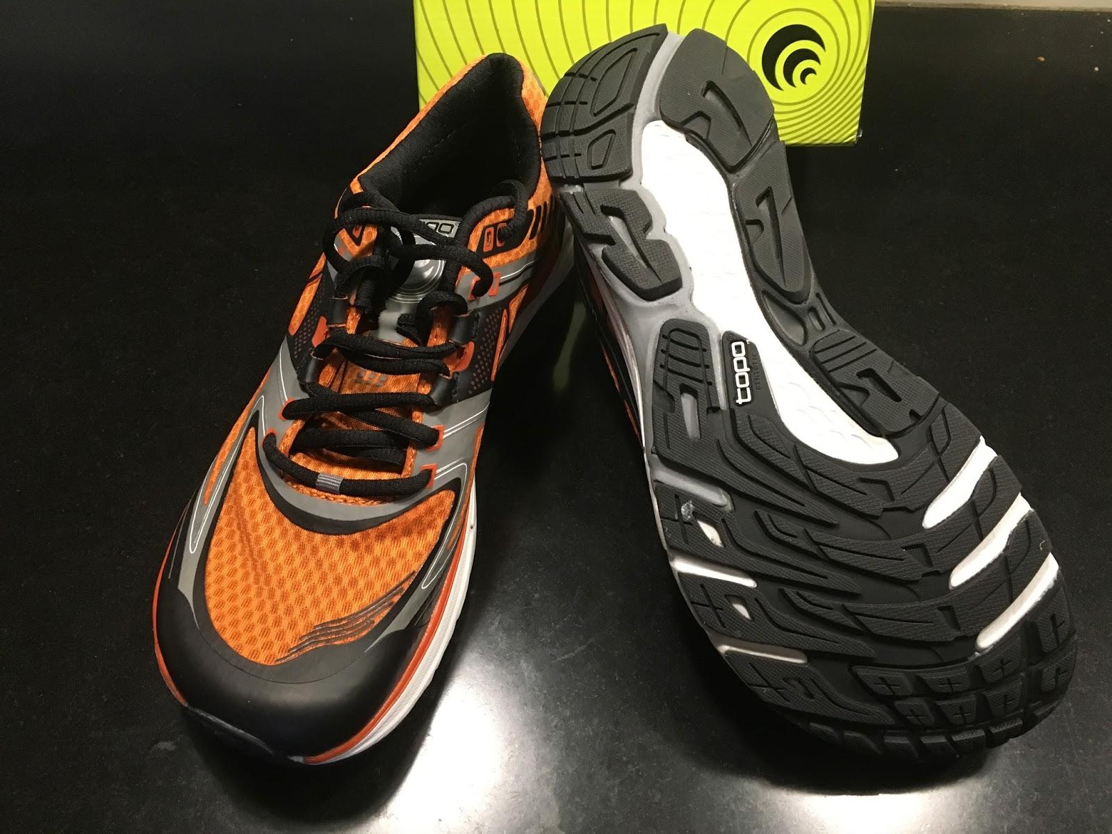 Road Trail Run  Review-Topo Athletic Ultrafly  Natural Ride Gets ... c1d4da78b7a