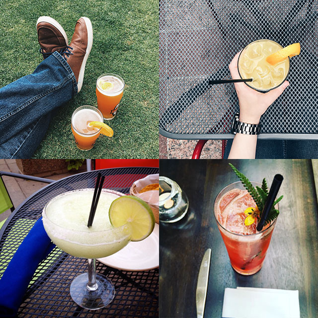 56 Places to Visit in Minneapolis, MN: Brit's Pub, The Local, Salsa a la Salsa, Spoon & Stable
