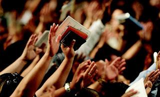 Sermão para Aniversário da Igreja: Como Cristo vê a Igreja?