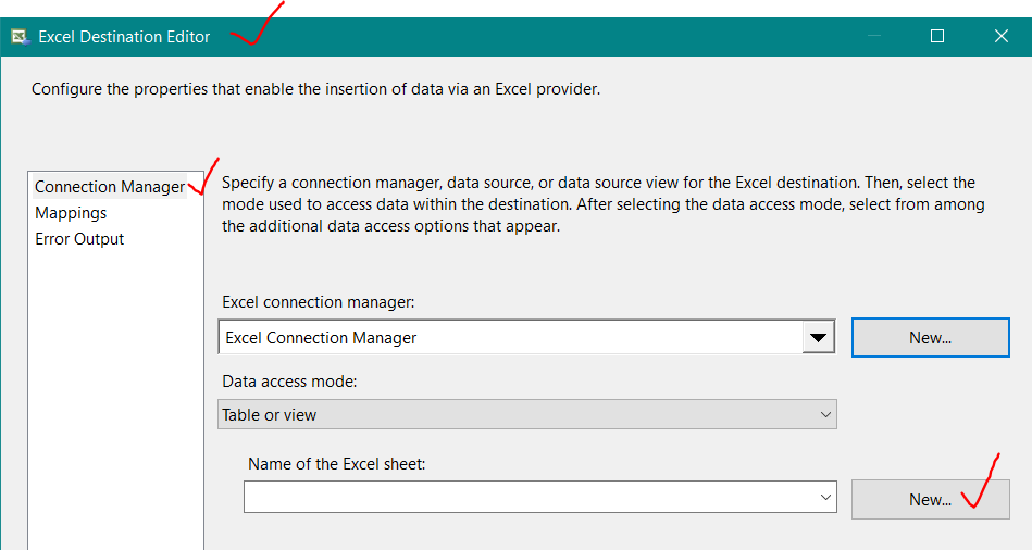 Nett Excel VBA SQL Abfrage Arbeitsblatt Zeitgenössisch - Super ...