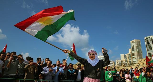 akademi dergisi, Mehmet Fahri Sertkaya, referandum, evet, hayır, kürdistan, ırak, mewlud bawemurad, yskakp'nin gerçek yüzü, oy, seçim,