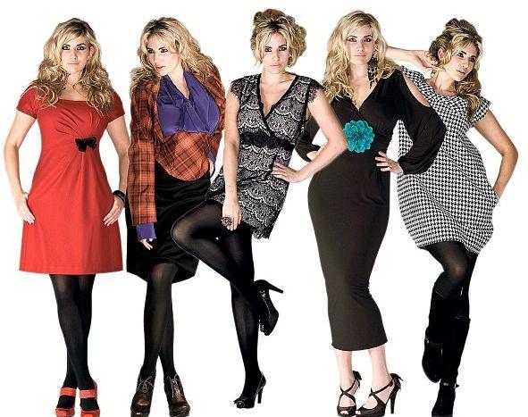 Be Fashionable through Stylish Clothes