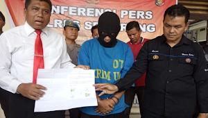 Jual Beli Akun Ojek Online : Pemuda Di Semarang Ditangkap Polisi