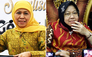 Pemprov Jatim Ketahuan Manipulasi Data Covid Surabaya Demi Kepentingan Politik