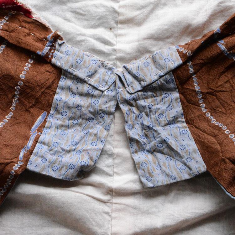 japanese fabric scraps