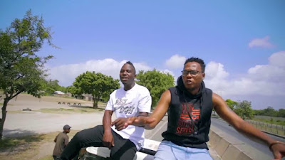 Bumbuli Ft Rich Mavoko - Kikwazo Video