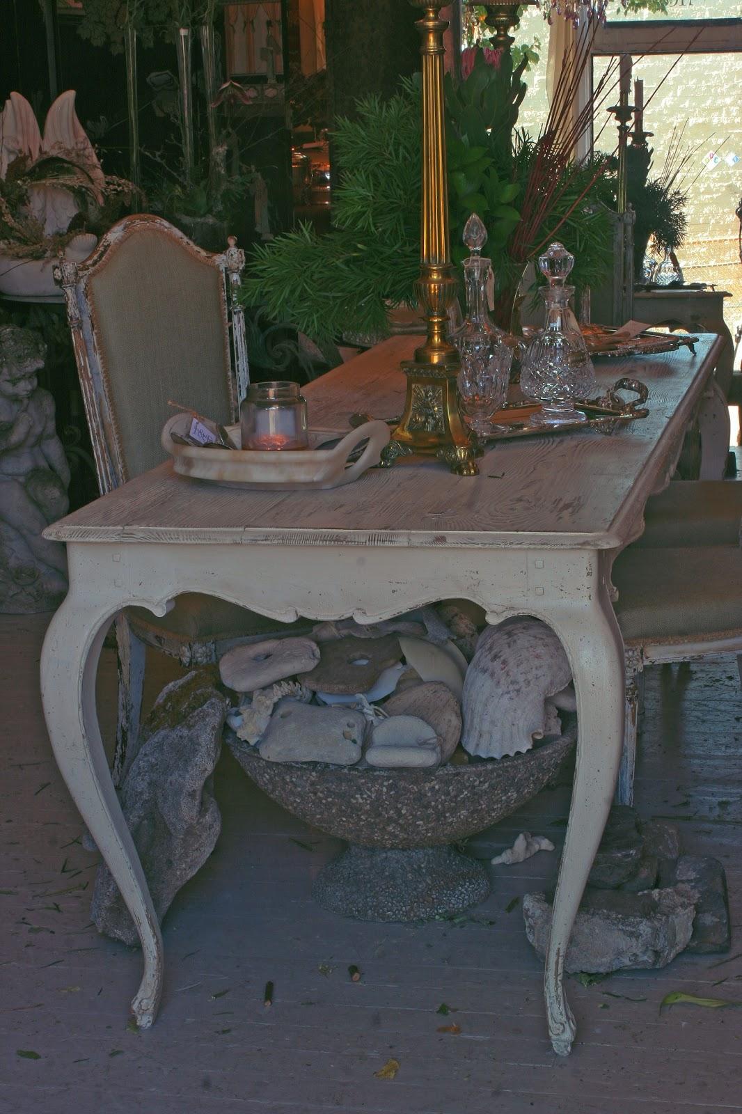 Inventia Design Custom Furniture 398 White Painted