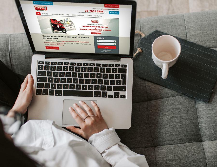 Cara Perbaharui Lesen Memandu Secara Online Yang Perlu Kita Tahu!