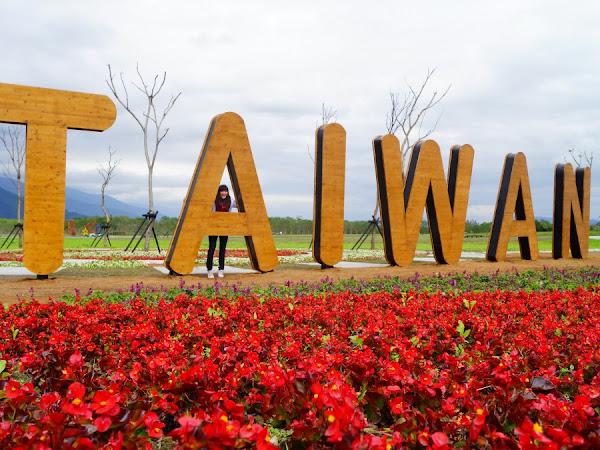 Melepas Penat Dengan Berlibur ke Taiwan di Waktu yang Tepat