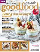 GoodFood magazin 2016. december