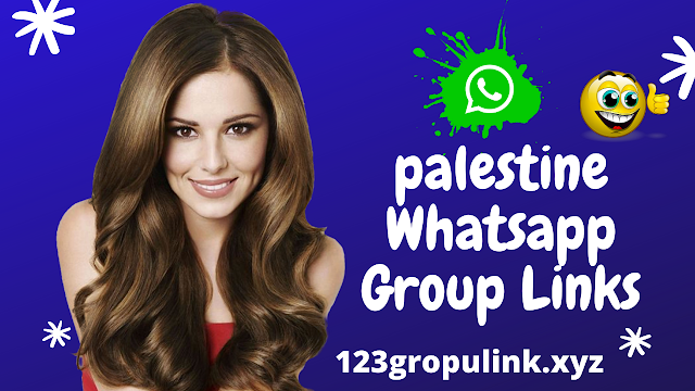 Join 900+ palestine whatsapp group link