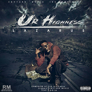 [feature]Ur Highness - Lazarus