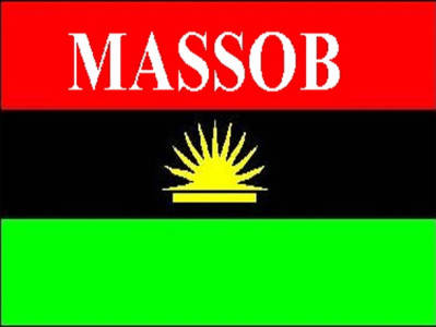 Buhari's Anti-Corruption War 'all talks without action is not new to us,' Says MASSOB