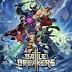 Battle Breakers - Le nouveau jeux des créateurs de fortnite est maintenant disponibles sur Mobile et PC