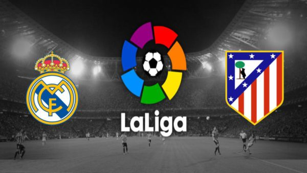 Real Madrid vs Atletico Madrid Full Match And Highlights