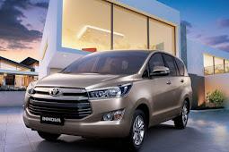Pilihan Kredit Mobil Toyota Sesuai Budget Keluarga