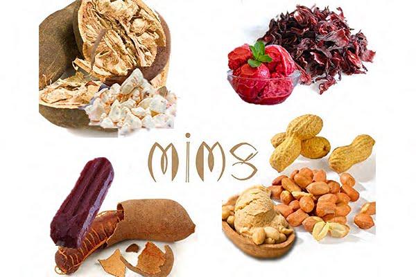 Mims la première marque de glace typiquement sénégalaise : Glace, locale,  moringa,  kenkeliba,  bissap,  bouye, parfum pot, crème, vanille, chocolat, produits locaux, LEUKSENEGAL, Dakar-Sénégal, Afrique