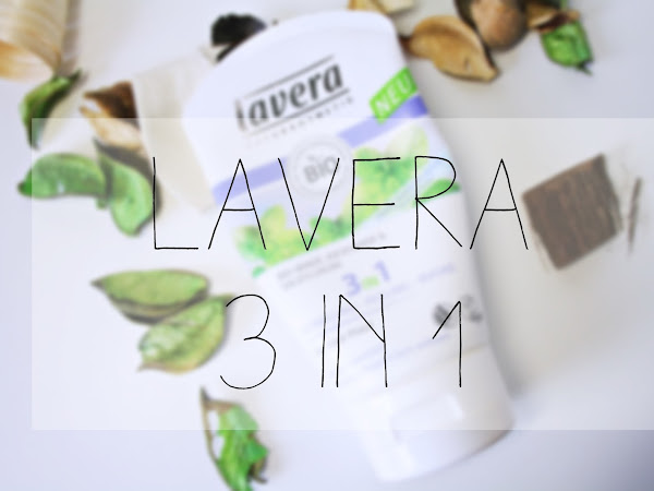 Lavera 3 in 1 :: Review