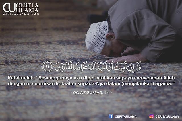 Kutipan Quran Az Zumar