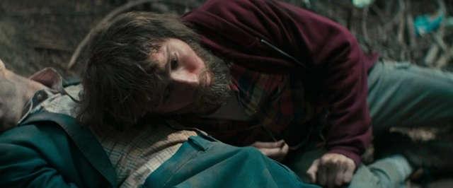 Un Cadáver Para Sobrevivir (2016) HD 1080p Latino