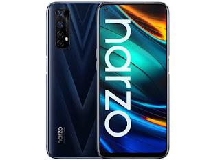Harga RealMe Narzo 20 Pro Terbaru