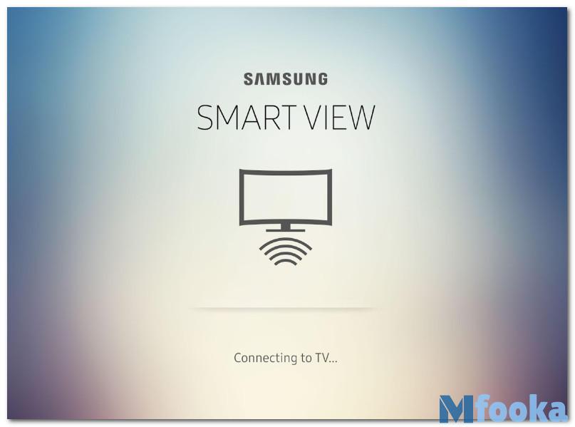 حل مشكلة فشل تفعيل Smart View