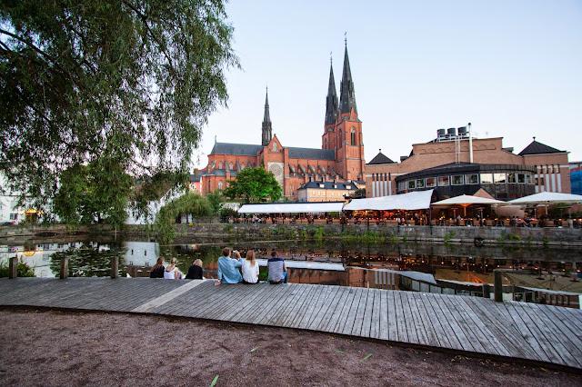 Uppsala-Domkyrkan (cattedrale)