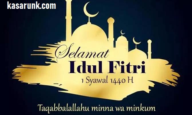 Idul Fitri 2019 M / 1440 H