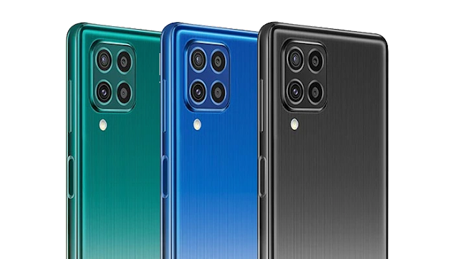سعر و مواصفات Samsung Galaxy F62 سامسونج جالكسي اف 62