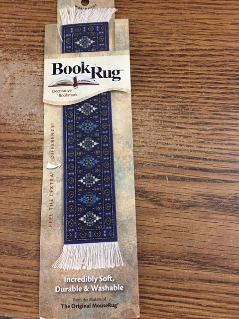 It S A Book Rug I Thought Was Really Cute