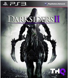 DARKSIDERS II PS3 TORRENT