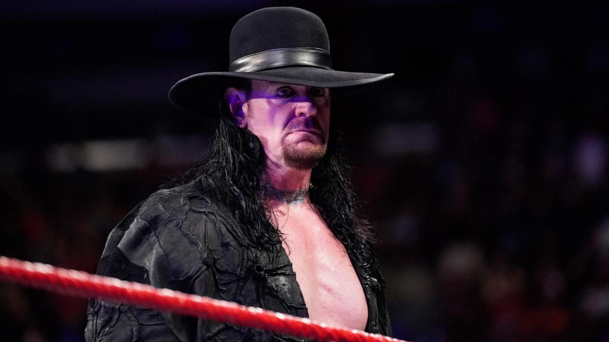 The Undertaker: A mai termék elpuhult