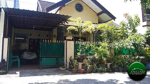 Rumah dalam Perumahan dekat Kampus UPN