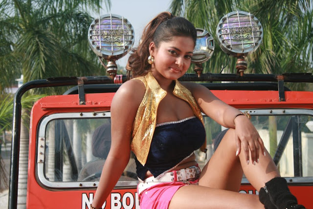Anjana Singh Latest Movie Images