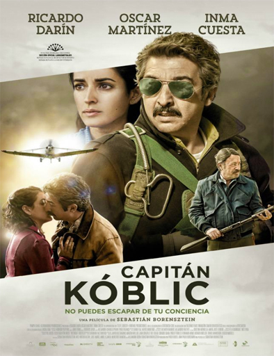 Ver Capitán Kóblic (2016) Online