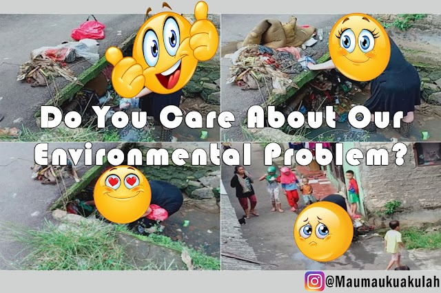 How Do We Take Care of Our Environment?