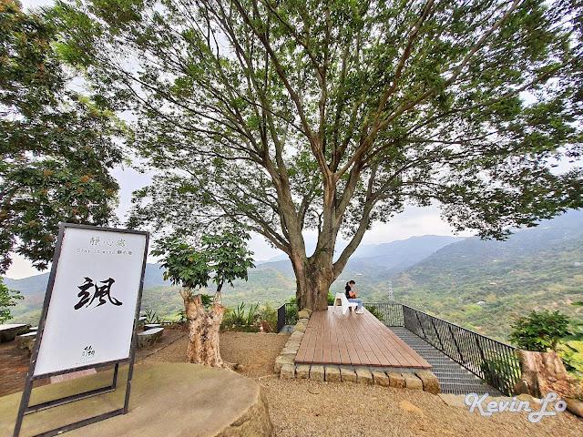 【台南東山】仙湖休閒農場4