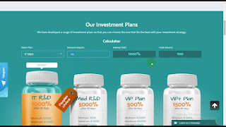 razzleton شركة للاستثمار في المجال الطبي