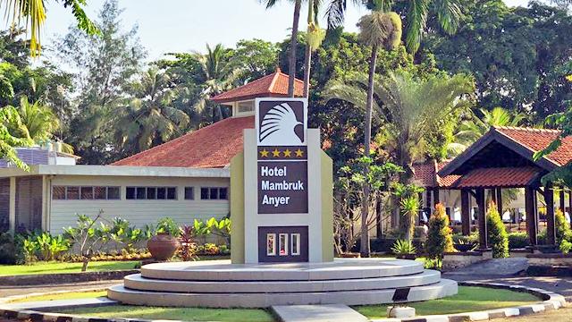 Lowongan Kerja Cost Control Mambruk Hotel Anyer Serang